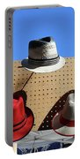 Hats Selection Day Dead  Portable Battery Charger