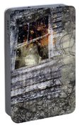 Haunted Impressions Portable Battery Charger