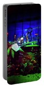 Haunted Mansion's Nightmare Before Christmas Portable Battery Charger