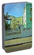 Havana-48 Portable Battery Charger