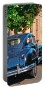 Havana Daydream Portable Battery Charger