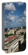 Havana Rooftops Portable Battery Charger