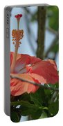 Hawaiian Beauty Portable Battery Charger