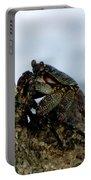 Hawaiian Crab Legs Portable Battery Charger
