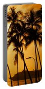 Hawaiian  Cruise Portable Battery Charger