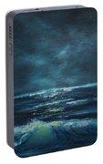 Hawaiian Enchanted Sea #431 Portable Battery Charger