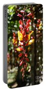 Thunbergia Mysorensis Portable Battery Charger