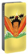 Hawiian Friday Portable Battery Charger
