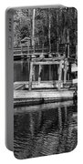 Hawk Island Michigan Dock  Portable Battery Charger