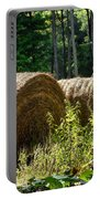 Hay Bay Rolls Portable Battery Charger