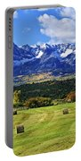 Hay With A View Portable Battery Charger