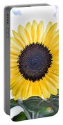 Hdr Sunflower Portable Battery Charger