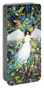 Healing Angel 1 Portable Battery Charger