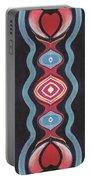 Heart Matters - T J O D 34 Arrangement 1 Portable Battery Charger