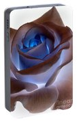 Heartglow Rose Portable Battery Charger