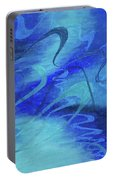 Heartsong Blue 1 Portable Battery Charger