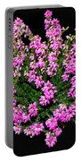 Heather Portable Battery Charger