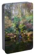 Heavenly Falls Portable Battery Charger