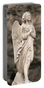 Heavenly Love Portable Battery Charger