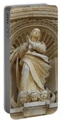 Heavenly Statue Portable Battery Charger