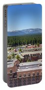 Heavenly Village Portable Battery Charger