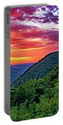 Heaven's Gate - West Virginia - Paint Portable Battery Charger