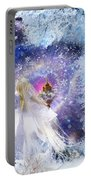 Heavens Window Portable Battery Charger