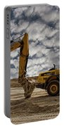 Heavy Duty Earth Movers Portable Battery Charger