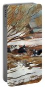 Heber Dairy Portable Battery Charger