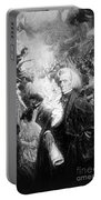 Hector Berlioz, French Composer Portable Battery Charger