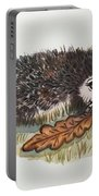 Hedgehog  Portable Battery Charger