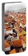 Heidelberg Cityscape Portable Battery Charger