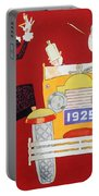 Held: Sheik & Sheba, 1925 Portable Battery Charger