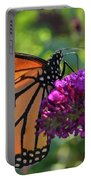Hello Monarch Portable Battery Charger