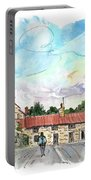 Helmsley 01 Portable Battery Charger