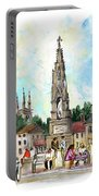 Helmsley 03 Portable Battery Charger