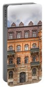 Helsingborg Building Facade Portable Battery Charger