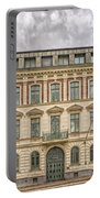 Helsingborg Building Frontage Portable Battery Charger