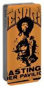 Hendrix 1967 Portable Battery Charger