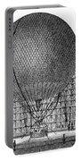 Henri Giffard: Balloon Portable Battery Charger