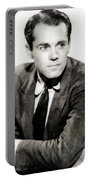 Henry Fonda, Hollywood Legend Portable Battery Charger