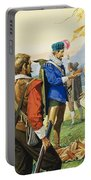 Henry Hudson Portable Battery Charger