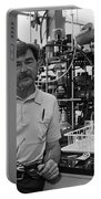 Henry Taube, Canadian-american Chemist Portable Battery Charger
