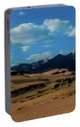 Herard Past The Dunes Portable Battery Charger
