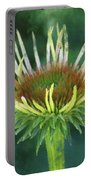 Herbaceous Beginning Portable Battery Charger