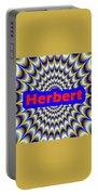 Herbert Portable Battery Charger