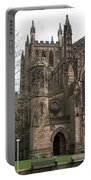 Hereford Cathedral  England Portable Battery Charger