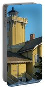 Hereford Inlet Lighthouse Portable Battery Charger