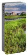 Heritage Shores Nature Preserve Portable Battery Charger