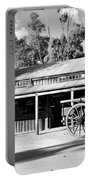Heritage Town Of Echuca - Victoria Australia Portable Battery Charger